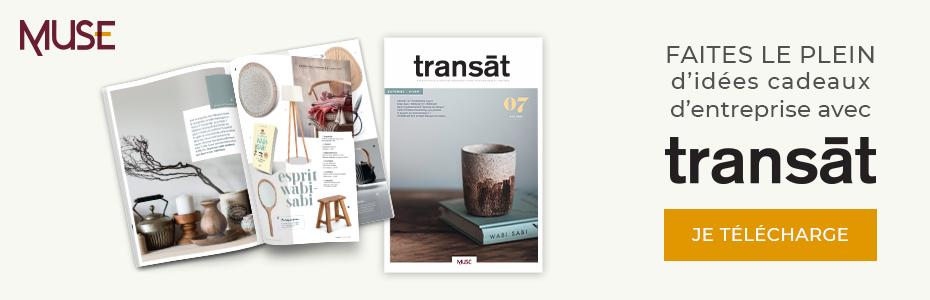 Bannière magazine transat Muse